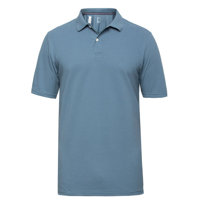Mens Golf Polo T-shirt
